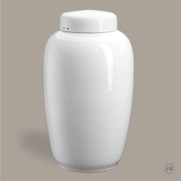 Søholm glaseret urner Image