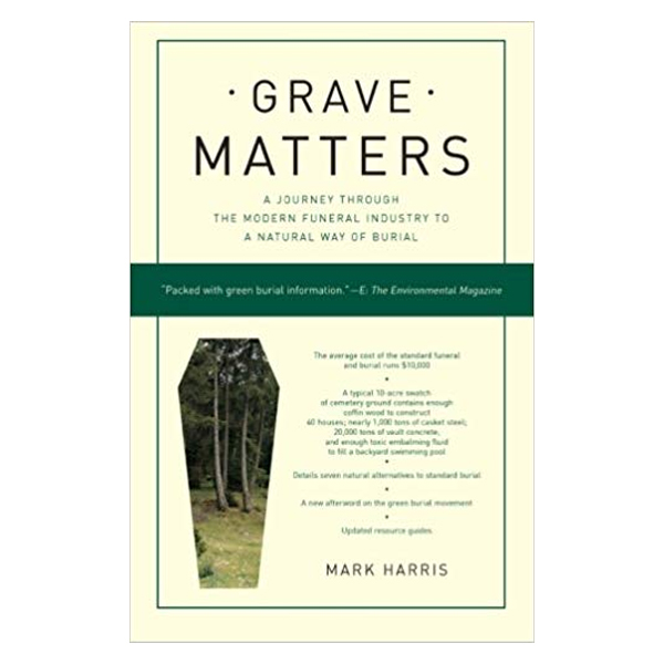 Grave Matters Image